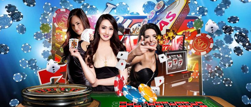 Teknologi di Balik Permainan Judi Online Live Casino