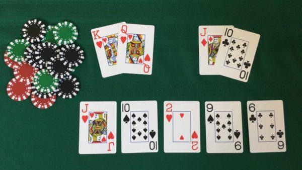 10 Kesalahan yang Dibuat oleh Pemain Poker Pemula